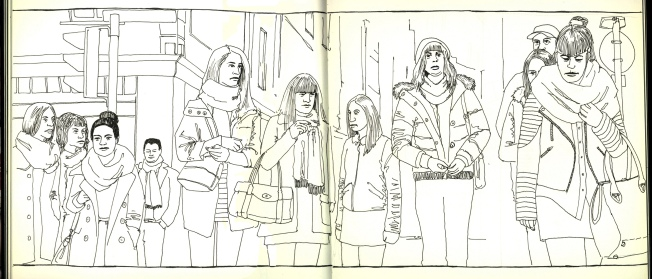 Commercial Street_sketchbook